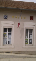 Site de la Mairie de Failly